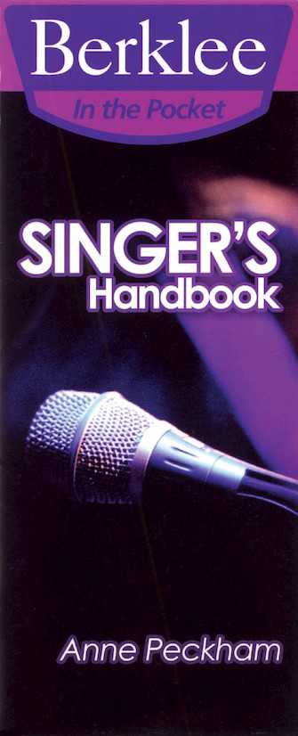 Product Cover for Singer's Handbook