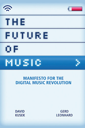 Product Cover for The Future of Music