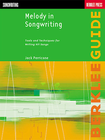 Product Cover for Melody in Songwriting