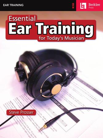 Product Cover for Essential Ear Training for Today's Musician