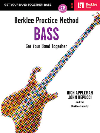 Product Cover for Berklee Practice Method: Bass