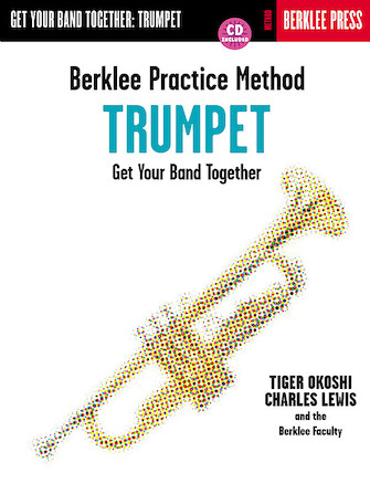Product Cover for Berklee Practice Method: Trumpet