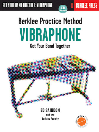 Product Cover for Berklee Practice Method: Vibraphone