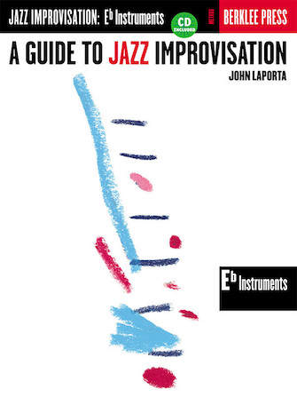 Product Cover for A Guide to Jazz Improvisation