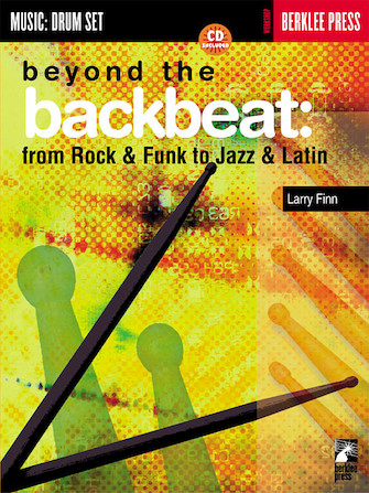 Product Cover for Beyond the Backbeat