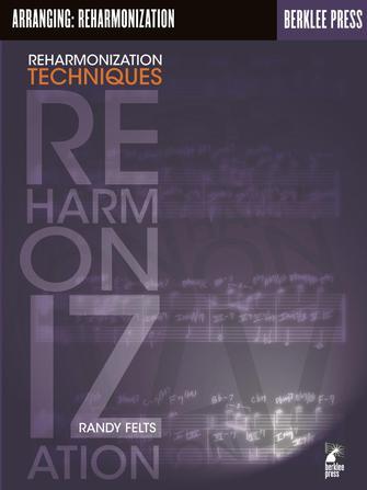 Product Cover for Reharmonization Techniques