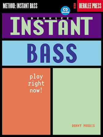 Product Cover for Instant Bass