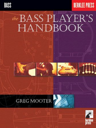 Product Cover for The Bass Player's Handbook