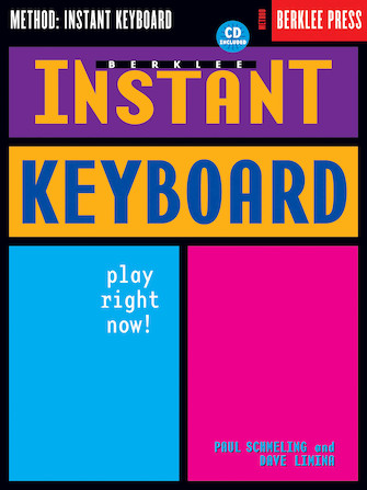 Product Cover for Berklee Instant Keyboard