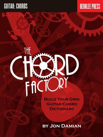 Product Cover for The Chord Factory
