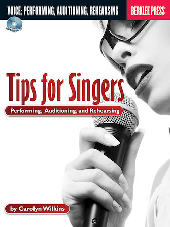 Product Cover for Tips for Singers