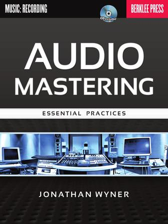 Product Cover for Audio Mastering – Essential Practices