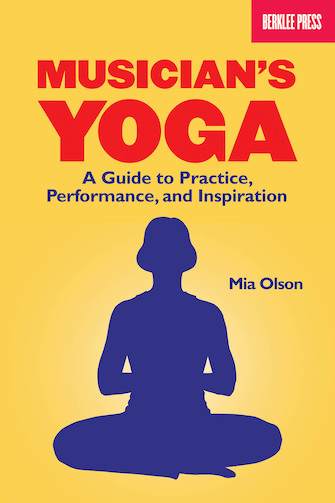 Product Cover for Musician's Yoga