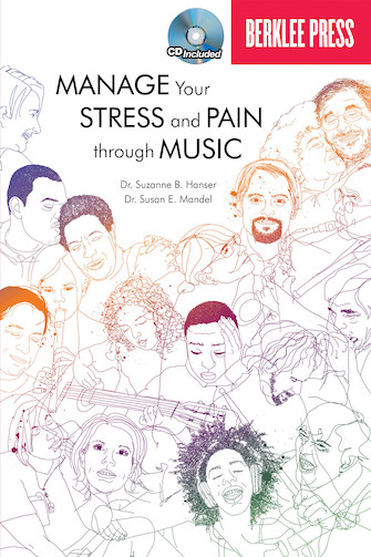 Product Cover for Manage Your Stress and Pain Through Music