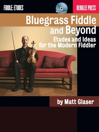 Product Cover for Bluegrass Fiddle and Beyond