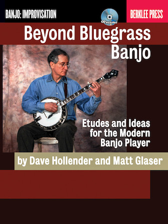 Product Cover for Beyond Bluegrass Banjo