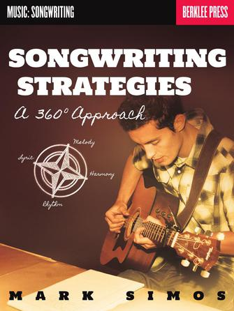 Product Cover for Songwriting Strategies