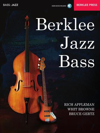 Product Cover for Berklee Jazz Bass