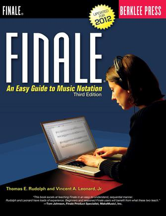 Product Cover for Finale