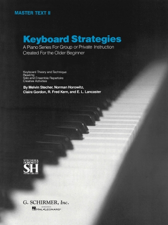 Product Cover for Keyboard Strategies