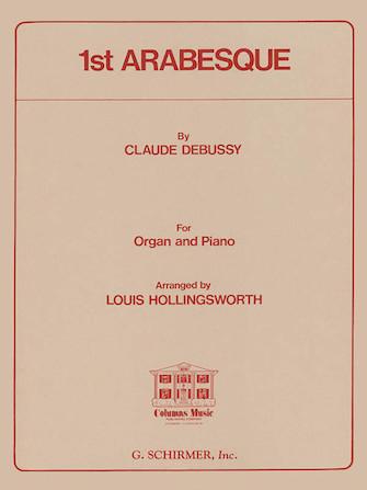 1st Arabesque (set)