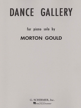 Product Cover for Dance Gallery – Volume 1