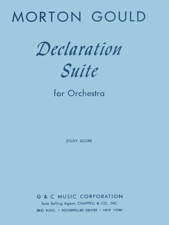Product Cover for Declaration Suite