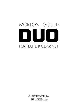 Product Cover for Duo