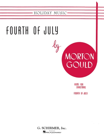 Product Cover for Fourth of July