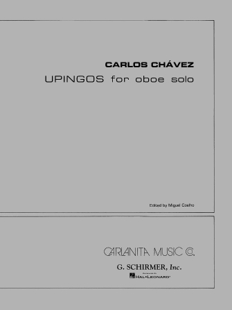 Product Cover for Upingos