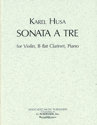 Product Cover for Sonata a Tre