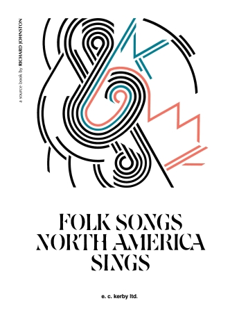 Product Cover for Folk Songs North America Sings