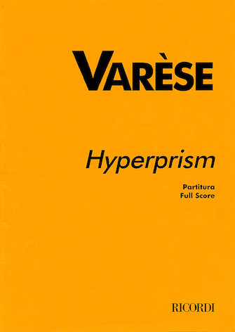Product Cover for Hyperprism