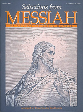 Product Cover for Selections from Messiah
