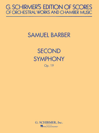 Product Cover for Second Symphony, Op. 19