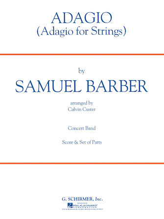 Product Cover for Adagio for Strings