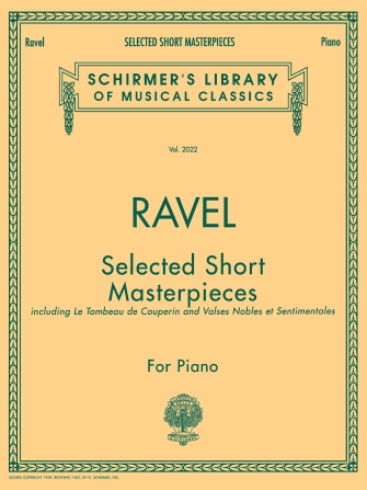 Product Cover for Selected Short Masterpieces