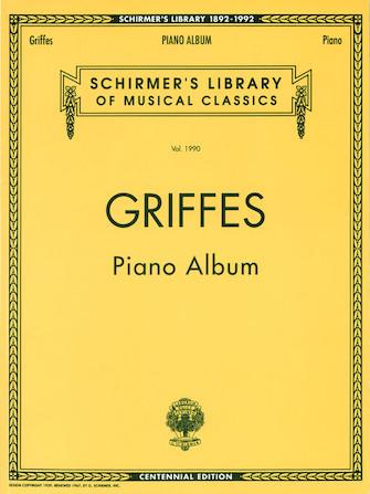 Product Cover for Piano Album (Centennial Edition)