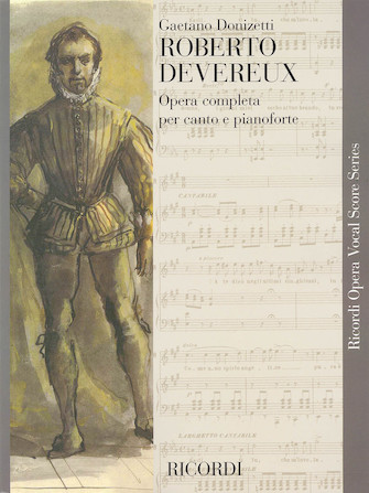 Product Cover for Roberto Devereux