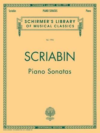 Product Cover for Piano Sonatas – Centennial Edition