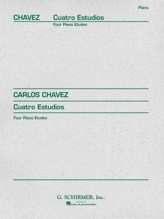 Product Cover for Cuatro Estudios