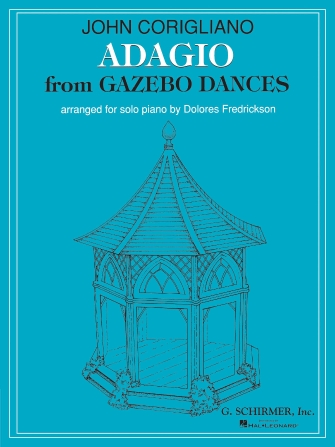 Adagio (from <i>Gazebo Dances</i>)
