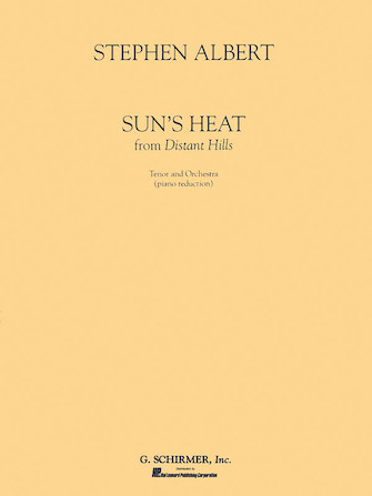 Product Cover for Sun's Heat