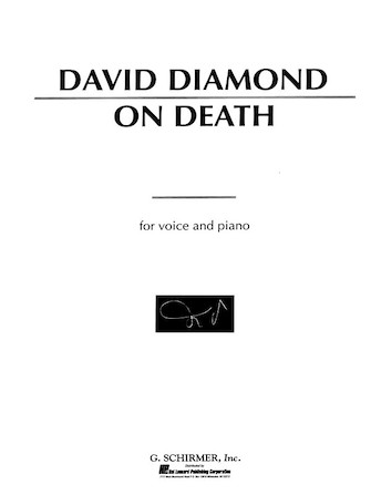 Product Cover for On Death