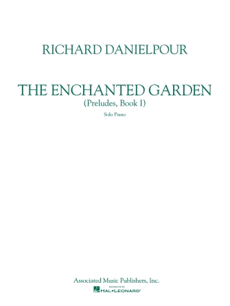 Product Cover for Enchanted Garden