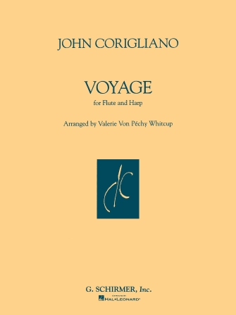 Product Cover for Voyage