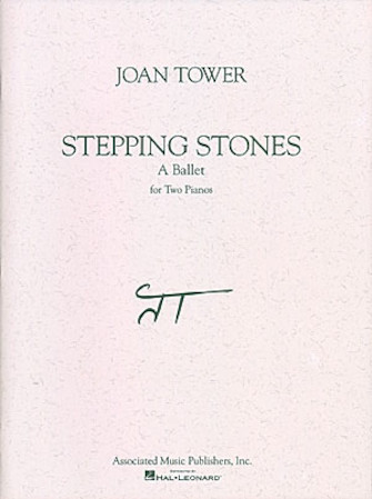 Product Cover for Stepping Stones – A Ballet