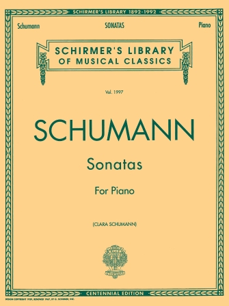Product Cover for Sonatas