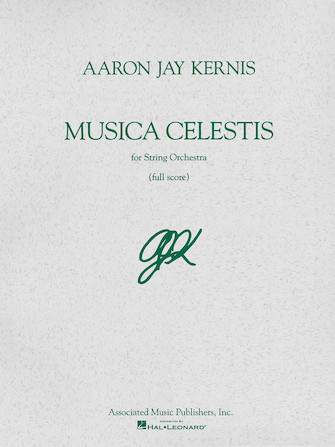 Product Cover for Musica Celestis