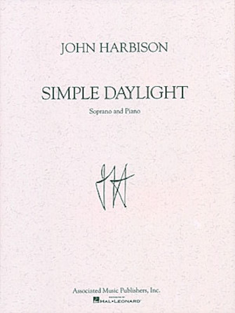 Product Cover for Simple Daylight